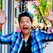 Misha Collins || Cat's Baby