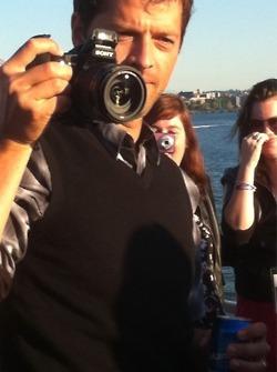 Misha Vancon 2011