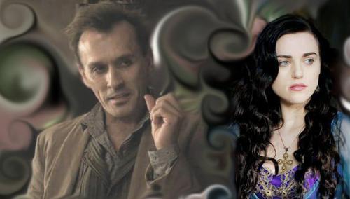 Morgana/Samuel for Cryda