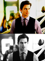 NC - neal-caffrey fan art