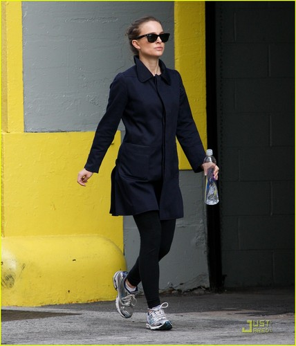 Natalie Portman Turns Down 'Adaline' Offer