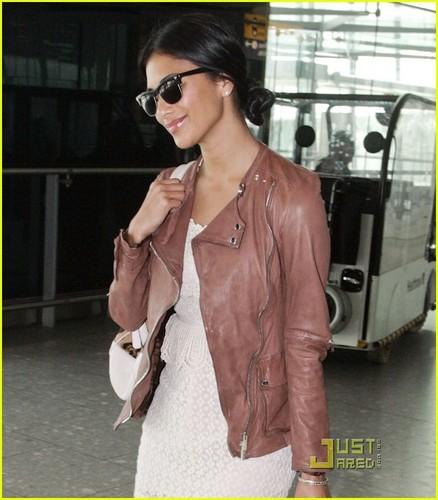 Nicole Scherzinger: Londra Lovely!