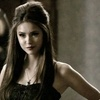 Actresses photo containing a portrait and attractiveness called Nina Dobrev as Katherine pierce