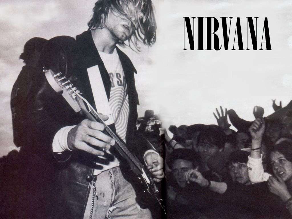Grunge Images Nirvana HD Wallpaper And Background Photos