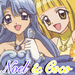 Noel and Coco - noel-mermaid-melody icon