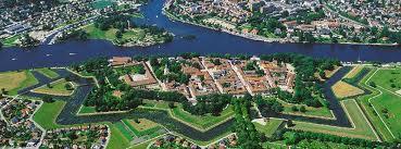 Old town-Fredrikstad