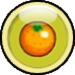 Orange - animal-crossing icon