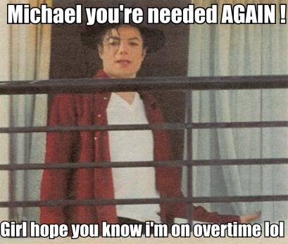 Overtime !
