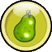 Pear - animal-crossing icon