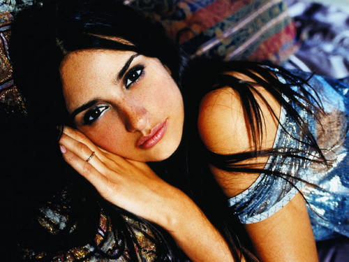 Penelope Cruz!!! - penelope-cruz Photo