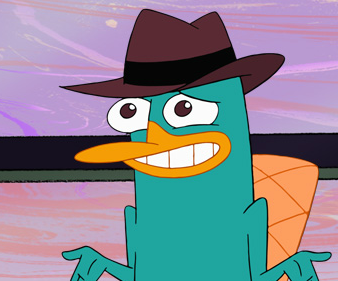 Perry - phineas-and-ferb Photo