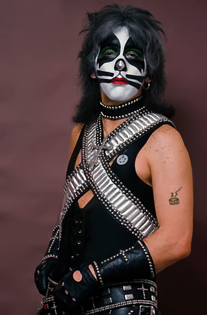 Peter Criss - By Myself