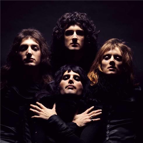 Queen - rock-n-roll Photo