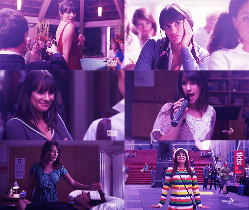 R,Berry :) - rachel-berry Fan Art