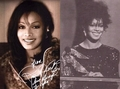 REBBIE JACKSON RARE PHOTOS