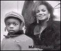 REBBIE WITH HER KIDS