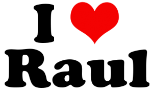 Raul <3