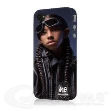 Ray Ray IPhone Case