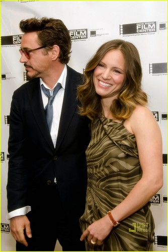 Robert Downey, Jr. & Wife Expecting a Baby