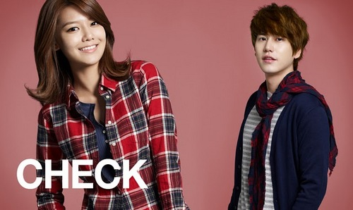 SNSD & Super Junior SPAO