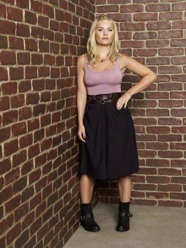 Season 2 - Cast promotional foto-foto