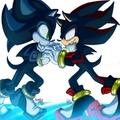 Shadz vs melpz - shadow-the-hedgehog photo