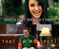 Sheldon Cooper vs. Rebecca Black - sheldon-cooper photo