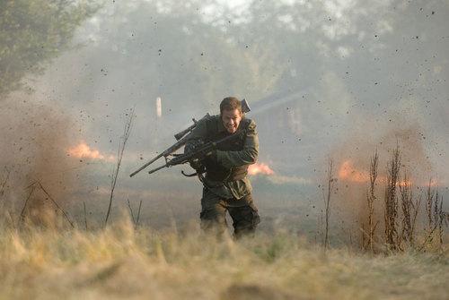 Shooter Movie Stills