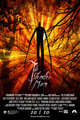 Slender Man Speculative Movie Poster - the-slender-man fan art