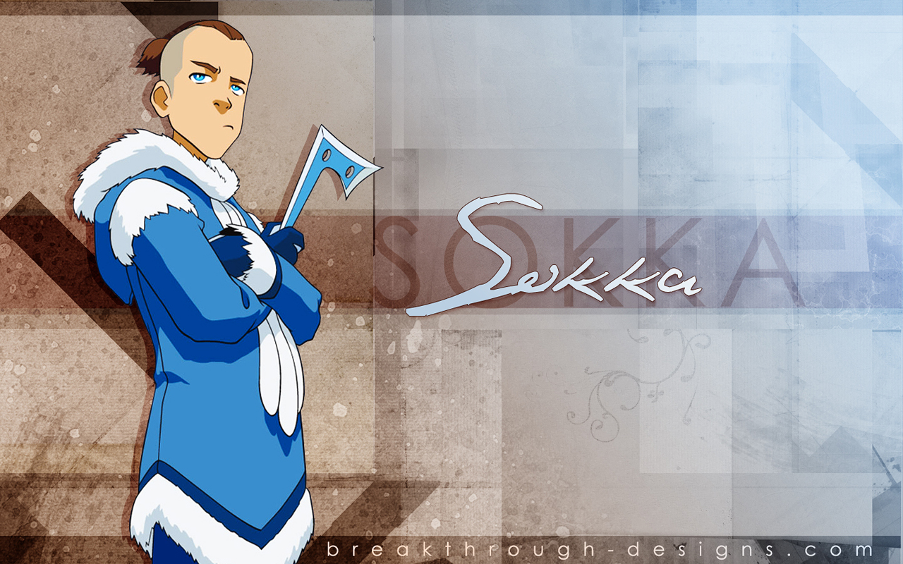 Avatar The Last Airbender Images Sokka Wall Paper HD Wallpaper And Background Photos