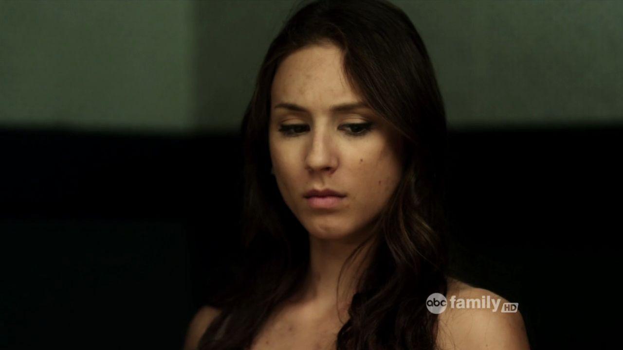Spencer: 2x12 - Spence...