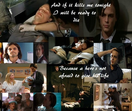 Dr. Spencer Reid wallpaper entitled Spencer Reid Pics i have