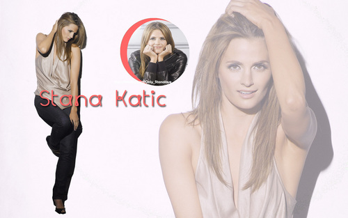 Stana - stana-katic Wallpaper