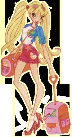Био WINX CLUV сестры Валтора и игра макияж для Бруно!