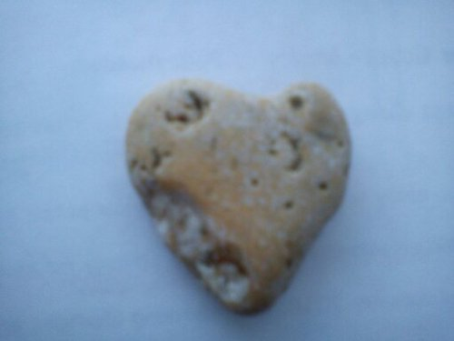 Stone сердце