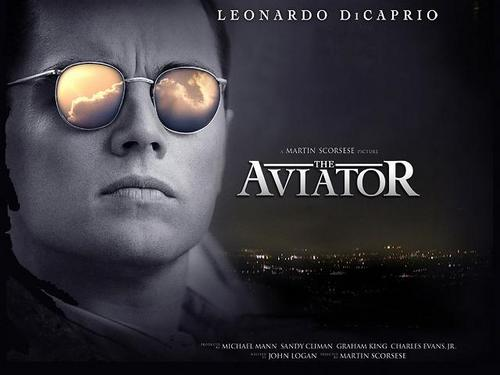 The Aviator - the-aviator Photo