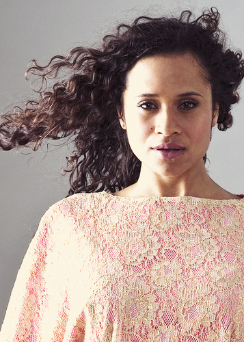 The Birthday Girl - Adoring Angel Coulby Fansite Mention