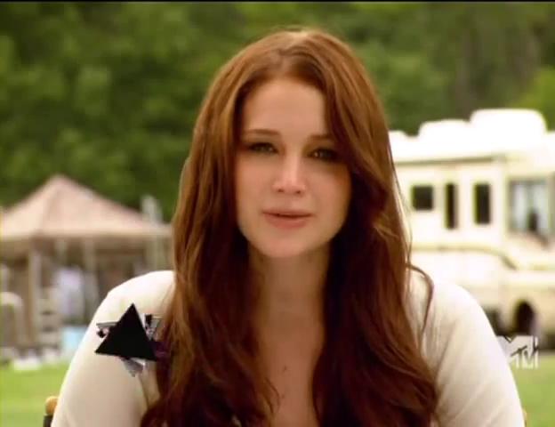 The Hunger Games: Mockingjay - Part 2 Official Teaser