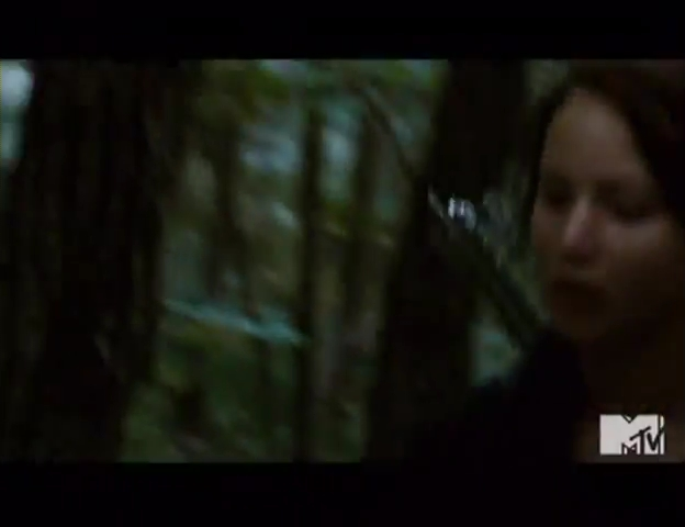 The Hunger Games (2012): Introduction Teaser Trailer