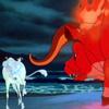 Fantasy photo titled The Last Unicorn