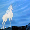 Fantasy photo titled The Last Unicorn