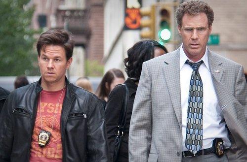 The Other Guys Movie Stills