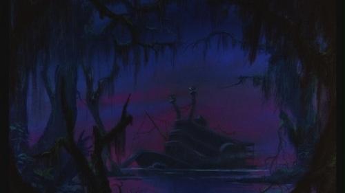 क्लॅसिक डिज़्नी वॉलपेपर entitled The Rescuers