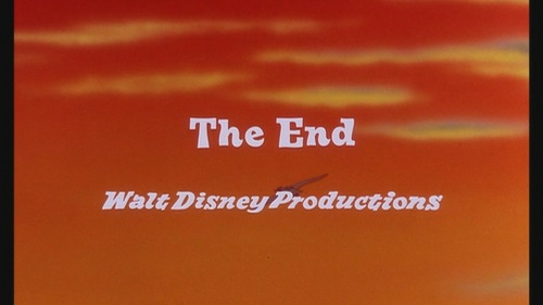 Classic Disney wallpaper entitled The Rescuers