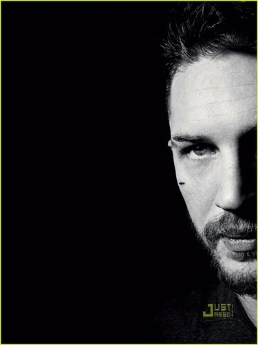 Tom Hardy: 'Dazed and Confused' Feature!
