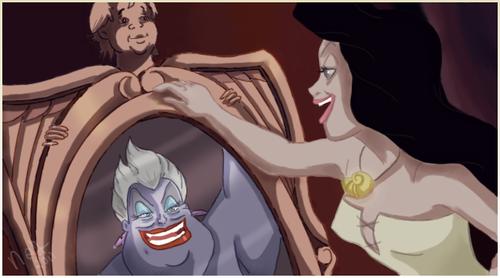 Ursula/Vanessa