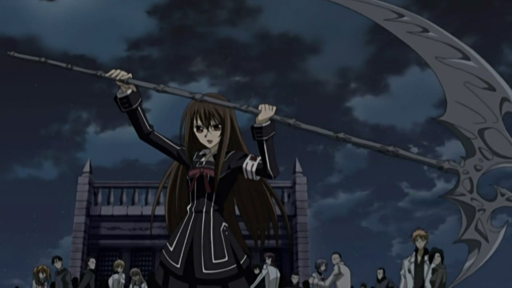 Vampire Knight Guilty ...