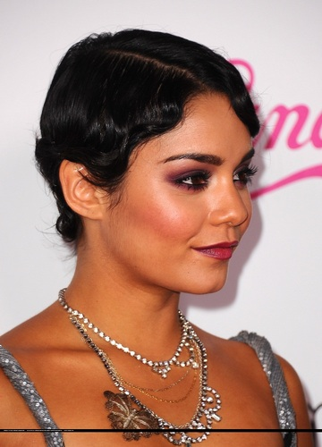 Vanessa - Candie's 2011 MTV Video Muzik Awards After Party - August 28, 2011