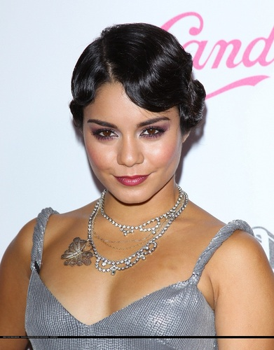 Vanessa - Candie's 2011 MTV Video âm nhạc Awards After Party - August 28, 2011