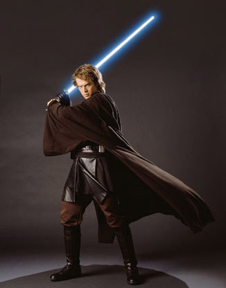 Anakin Skywalker fond d'écran probably with a concert called Various Anakin Pics :)